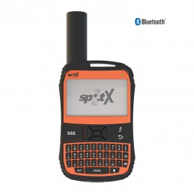 SPOT X 2-Way Satellite Messenger - Orange