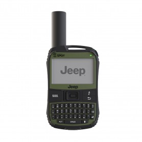 SPOT X Two-Way Satellite Messenger - Bluetooth - JEEP Edition