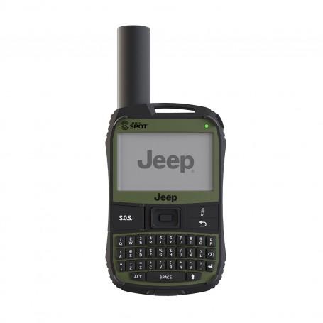 SPOT X Two-Way Satellite Messenger - Bluetooth - JEEP Edition