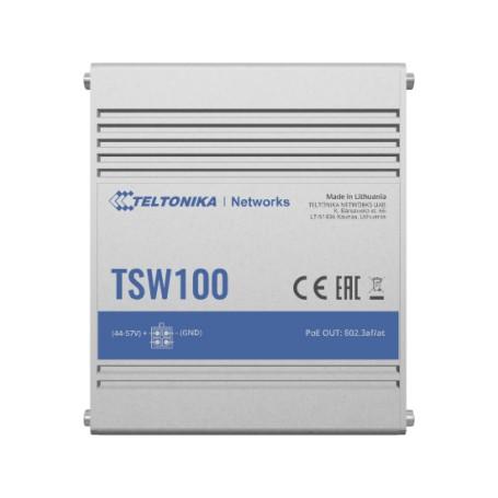 Teltonika Switch TSW100