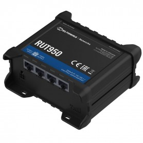Teltonika Cellular Router RUT950