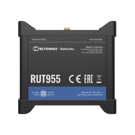 Teltonika Cellular Router RUT955