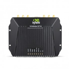 InVehicle G710 Gateway