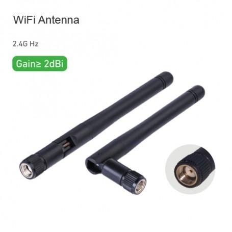 InVehicle G710 WiFi Antenna