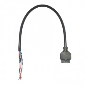 InVehicle G710 20 PIN Test Extension Cord