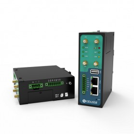 Robustel R3000-4L Industrial LTE Router
