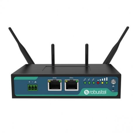 Robustel R2000-4L Dual-SIM LTE VPN IoT Gateway