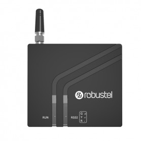 Robustel M1200-4M Industrial LTE Cat-M1 Gateway
