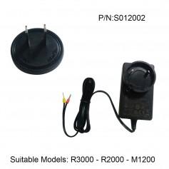 Robustel Power Supply 100-240V 1AMP US/CDN Plug