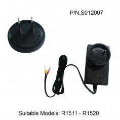 Robustel Power Supply 100-240V 1.5AMP US/CDN Plug