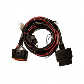 InVehicle VT310 OBD-II 7 PIN All-in-one Cable
