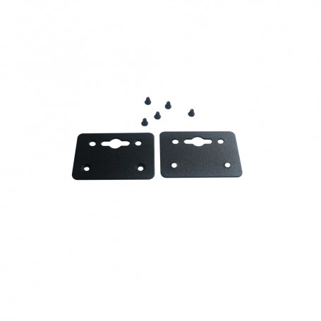 Robustel Router Wall Mounting Kit