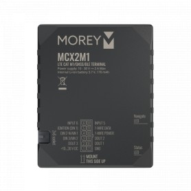 Morey MXC-2M1 Advanced GPS Tracker