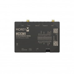 Morey MXC-3M1 Professional GPS Tracker