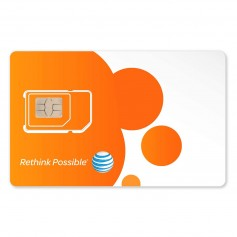 AT&T Mobile Data 10GB mo.