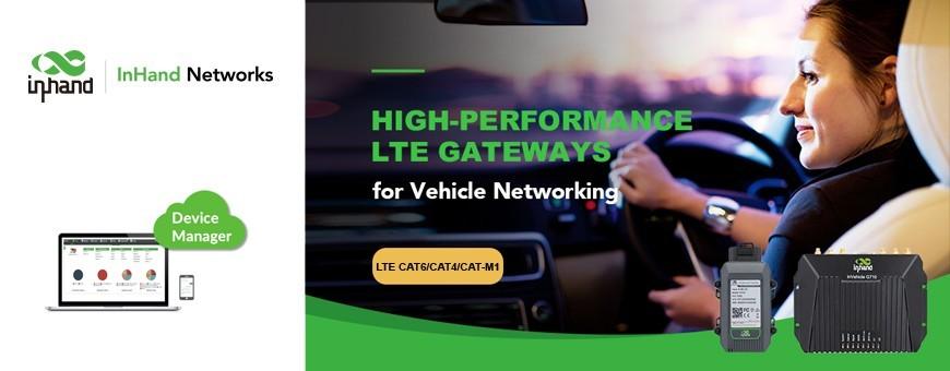 Vehicle Networking