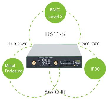 IR611-S