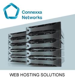 Connexxa Networks