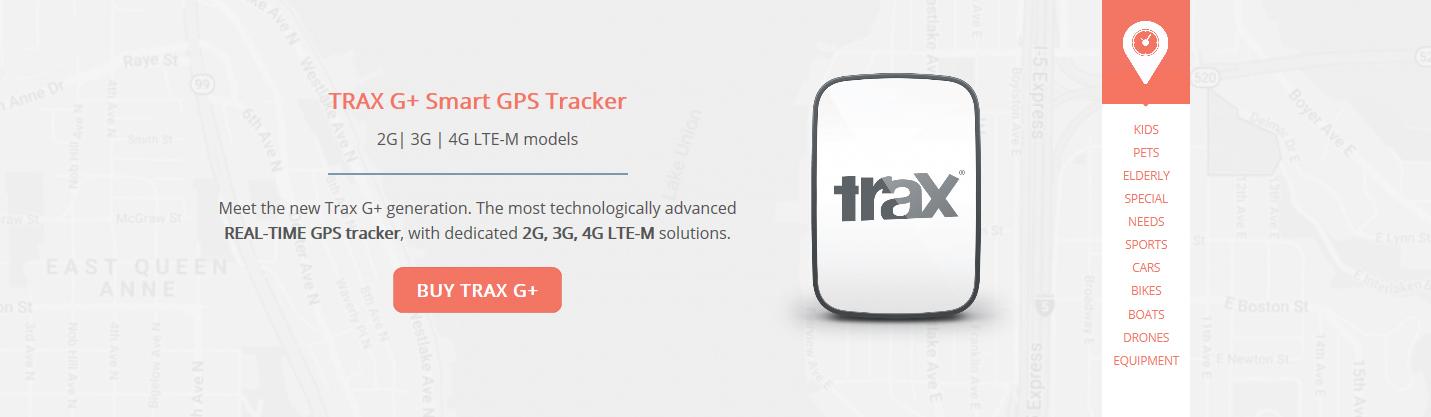 Trax G+